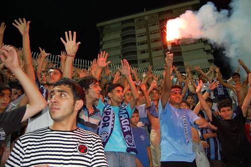 Adana Demirspor - Alanyaspor by yenidem.