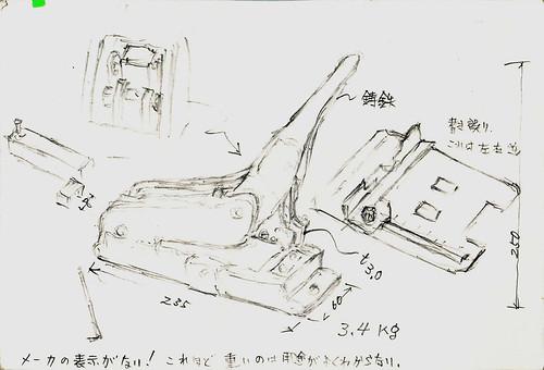 【文具王のオヤジ通信】N0.3