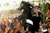 (Ulldepeix) Tags: party horses caballos fiestas 2008 sant menorca festes jaleo cavalls ferreries bartomeu populars patronals