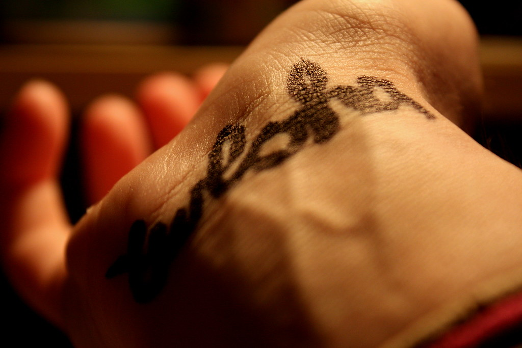 The World's newest photos of bleeding and wrist - Flickr ...