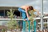 Las funciones de los músculos en el movimiento (VII): La sinergia