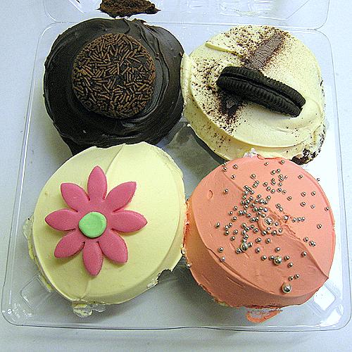 Cupcakes On Pitt