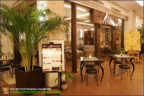 Artina Cafe-15