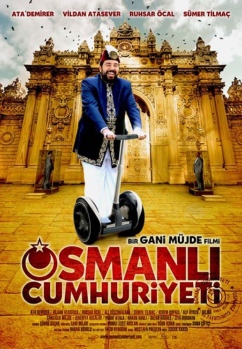 Osmanli Cumhuriyeti