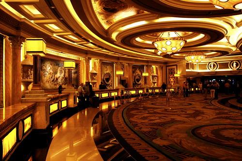 Caesaru0027s Palace Front Desk   Las Vegas Home Design Ideas