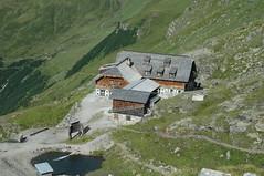 Schutzhaus Neubau (moriyama_rai) Tags: rauristal