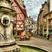 Dijon – Fontana