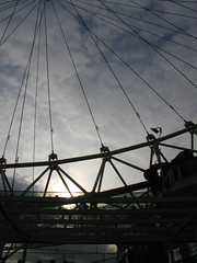 London Eye (day II)