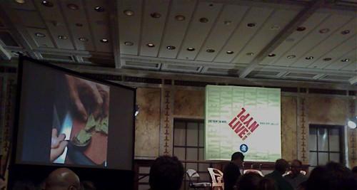 Ferran Adrià NYCPL