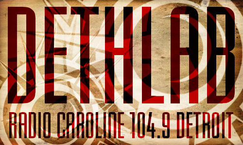 Dethlab Radio Caroline blog header