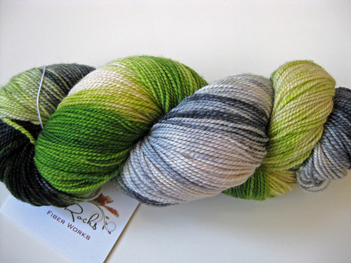 Red Rocks Fiber Company- Aspen