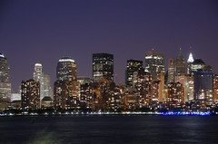 View of Manhattan Skyline from Liberty State Park New Jersey (Nino.Modugno) Tags: nyc newyorkcity skyline night evening noche october jerseycity flickr view nocturnal nacht manhattan hometown explore citylights 2008 nuit notte roadrunner nocturno  staden luzesdacidade manhattanatnight stadtlichter stadslichten madhattan explored lucidellacitt yoru lucesdelaciudad tnder  abigfave  manhattanwaterfront nikond40 lumiresdeville  ninomodugno popularimages eugenelapia newyorkcitywaterfront viewfromliberystateparknewjersey acrossthehudsonriver thatlittleislandthatsmadeofmoney  vistademanhattandesdenewjersey