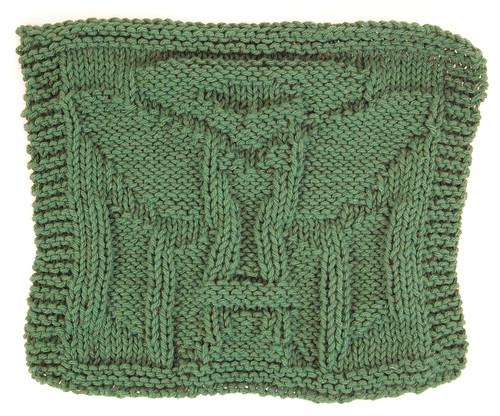 Transformer Washcloth
