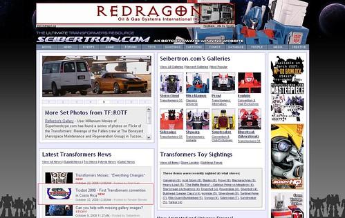 Ticobot anunciado en Seibertron.com