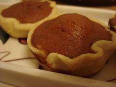 Mmm, pie