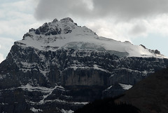On the way to Lake Louise (sabel) Tags: mountains rockies banffnationalpark