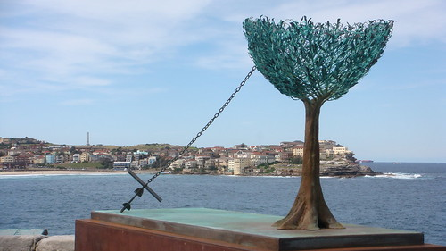 Sculpture by the Sea 2008 - Bondi Australia