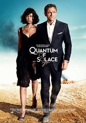 Bond 22 / Quantum of Solace (2008)