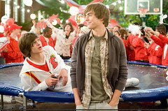HIGH SCHOOL MUSICAL 3: SENIOR YEAR (hello_kitty_0220) Tags: school usa 3 senior matt utah high year rocketman troy musical saltlakecity bolton zac zara jimmie efron prokop hsm