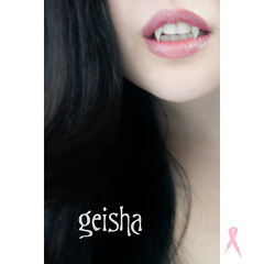 thirsty... (~ geisha ~) Tags: pink halloween teeth lips geisha theme fangs vamp ppt allmyselfieattemptsareblurrylol photoshoppedinthefangs nowyouknowwhyiamanightowlp verysoonwewillhaveenoughbitsofpiecesofyoutomakeafullselfielol