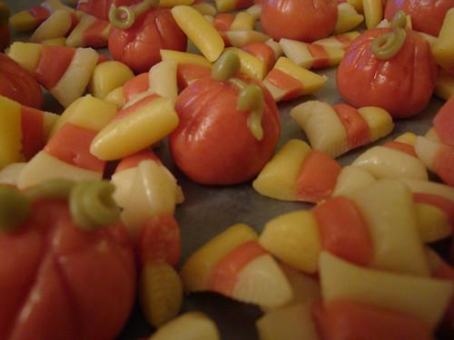 Kimberblog!: All-natural Vegan Candy Corn