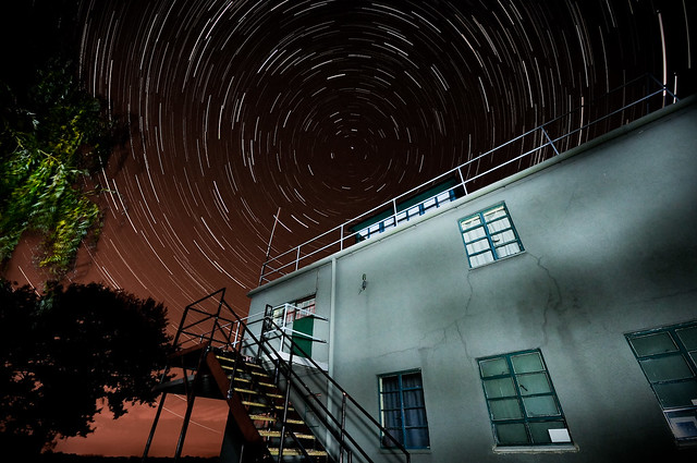 How To Photograph Star Trails - The Ultimate Guide To Star Trail