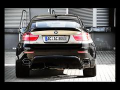 2009 AC Schnitzer BMW X6 Falcon pic