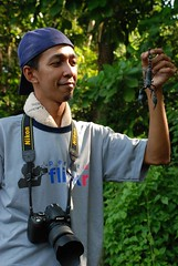 Sir Mart Outdoorgraphy™ @ Butterfly Farm #24