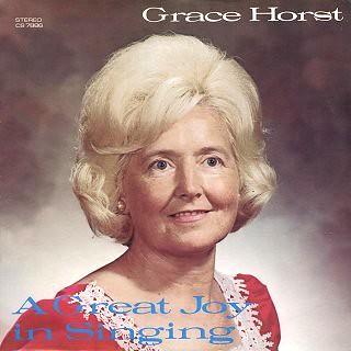 Grace Horst