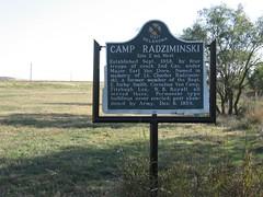 Camp Radziminski (2)