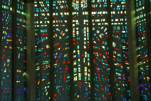 stained glass windows by eric