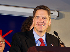 Congressman Mark Schauer