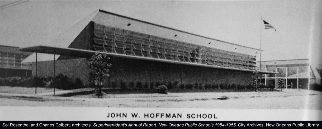 Hoffman Elementary