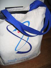 Bag - TCD-SDR