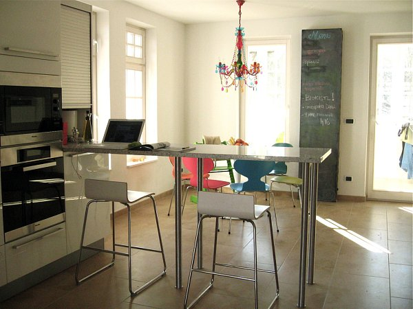 Mutfak Masası ve Sandalyesi Modelleri