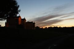 chatlarhaut at night (james.mac55) Tags: night views lochlomand chatelherault