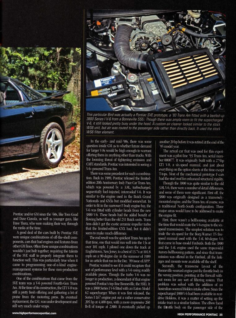 3 8 V6 Inititial Mod Guide - Camaro Forums - Chevy Camaro Enthusiast