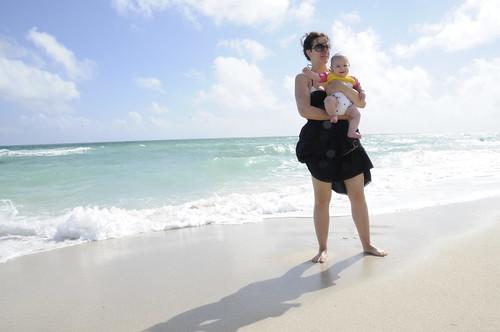 November 2008 - Paloma at the Beach 035