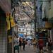 carrer de la favela Rocinha