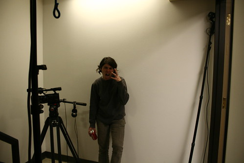 independent filmmaking camera