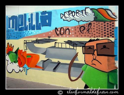 Graffitis c