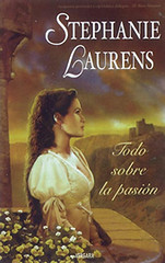 Laurens_Stephanie_-_07_-_SC_-_Todo_Sobre_La_Pasion (fanicf) Tags: romantica novela