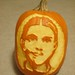 Ellen White Pumpkin Carving