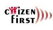 logo citizen first