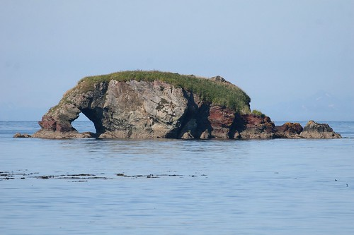 Elephant Rock Part 1