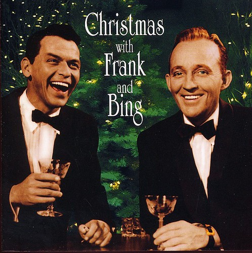 christmas with frank sinatra bing crosby - The Sinatra Christmas Album