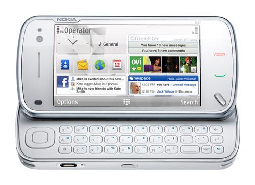 Nokia N97,N97,nokia,actualite,tests,fiche technique,Acheter en ligne,produits,Logiciels,OVI,Music Store,mobile,portable,phone,music,accessoires,prix,downloads,telecharger,software,themes,ringtones,games,videos,