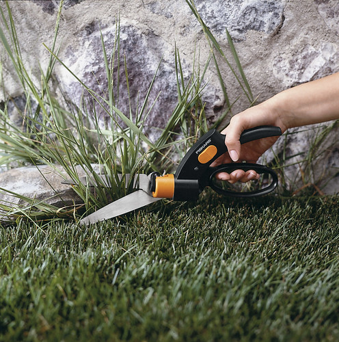 Fiskars Cutting - Grass Shears