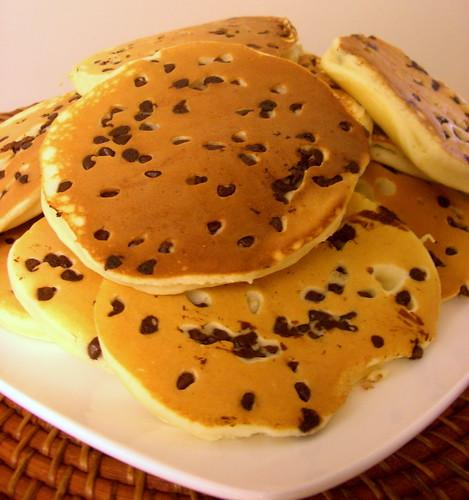 Ihop Chocolate Chip Pancakes Chocolate Chip Pancake...