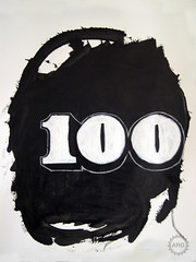 Black100 (argstudios) Tags: new white money black hot art 1 george grant next numbers anthony superstar bailout
